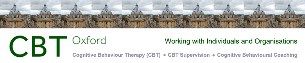 CBT Oxford